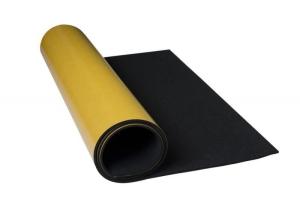 Neopren Zellkautschuk Matten 2mm Stärke einseitig selbstklebend diverse Abmessungen (Abmessungen: 200mm x 300mm)