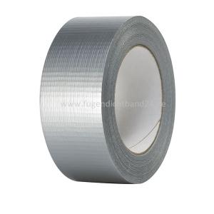 Allzweckband 48mmx50m Rolle silber
