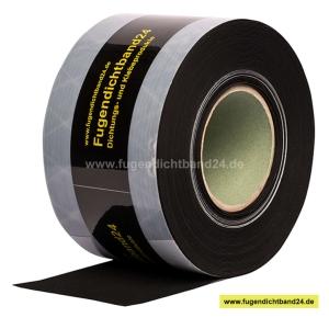HSF SeBaFol a - 1,2mm x 20m diverse Breiten - Selbstklebende Bauwerksabdichtungs-Folie außen (Breite Bauerkdichtungsfolie: 50 mm)