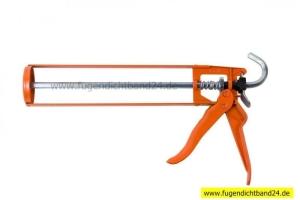Schlanke Cox Handdruckpistole für Kartuschen bis 310ml