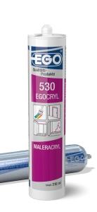 20 x EGOCRYL 530 weiss 310ml Kartusche