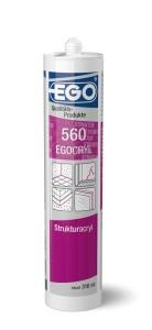 20 x EGOCRYL 560 weiss 310ml Kartusche