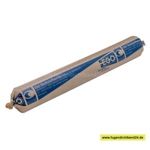 EGO Fensterkitt SB 11 grau - im 50mm Schlauchbeutel - 1000g