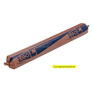 EGO Glaserkitt SB 25 braun 50mm Schlauchbeutel 1000g