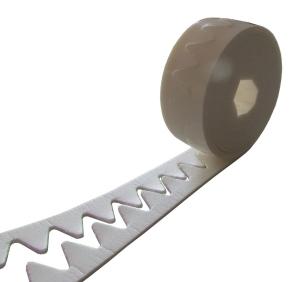 ISOFIT 5000 Schnell-Montagestreifen SM 9036 – 36mm Breite x 4mm Stärke 9m Rolle (2 x 4,5m) einseitig selbstklebend