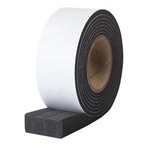 HSF Multiband 2,5-9mm schwarz 9,4m Rolle verschiedene Breiten 1050 Pa (Breite: 30 mm)