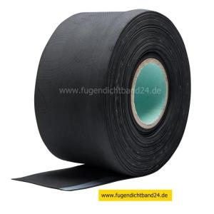 SikaMembran UNIVERSAL 0,6mm Stärke 25m Rolle mit selbstkebendem Streifen verschiedene Breiten (Breite: 100mm)