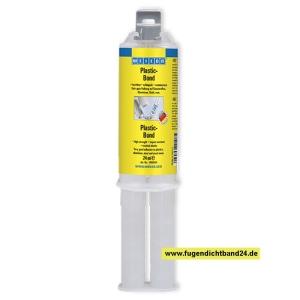 WEICON Plastic-Bond - lösemittelfreier Strukturklebstoff für Alu, Stahl, Kunststoffe uvm.