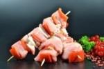 Fleischspieße vom Schwäbisch Hällischem Landschwein (Gewicht: 10 Feinkost Fleischspieß - 2000g)