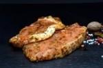 Winzersteaks vom Schweinerücken (Schweinelachse) (Gewicht: 4 Stck. ca.500g Winzersteaks vom Schweinerücken)