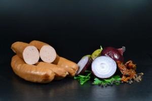 Frankfurter Rindswurst - hausgemacht - (Gewicht: 5 Stück a 120g)