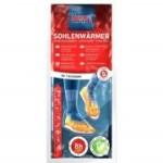 Sohlenwärmer- the heat combany - ca.  8 Stunden warme Füße- ab Größe 36-40