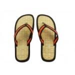Zimtlatschen-Zimt Flip Flops-Siam orange (Farbe: 35-36 -  22cm)