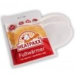 Fußwärmer-Set Heatpaxx - ca. 6 Std. warme Zehen