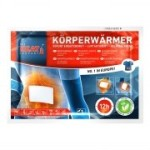 Köperwärmer- THE Heat Company - ca. 12 Std. Wärme