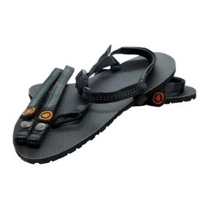 aborigen Sandals Huarache Pirineo  - der Allrounder - (Größe: EU 39 / 25,3 cm - 25,9 cm)