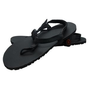 aborigen Sandals- Huarache  Pangea - Sandale für das mittlere Gelände (Größe: EU 43 / 28 cm - 28,5 cm)