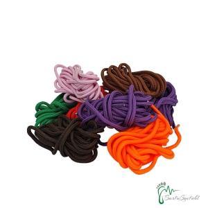 Schnürsenkel in verschieden Farben (Farbe: Schnürsenkel pink)