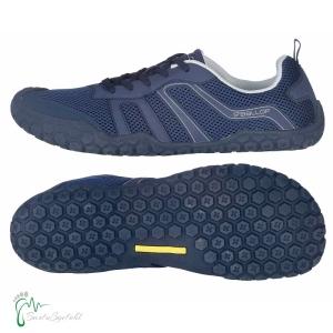 BALLOP Barfußschuhe Pellet blue - Sneaker (Größe: Größe EU 44 / 28,5 cm)