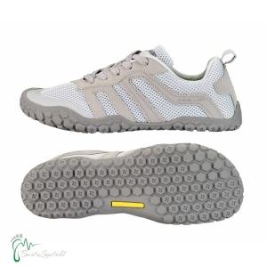 BALLOP Barfußschuhe Pellet grey - Sneaker (Größe: Größe EU 44 / 28,5 cm)