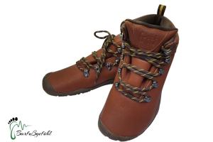 Freet Footwear  - Mudee - Wanderschuhe -braun (Größe: EU 44)