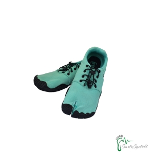 Freet Leap2 - mintgrün -  Barfußschuhe (Größe: 39)