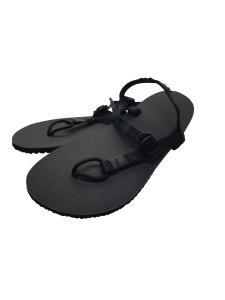aborigen Sandals  Arena - Barfußsandale federleicht V2 (Größe: EU 38 / 24,6 cm - 25,2 cm)