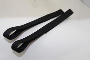 Barfußgefühl Strap Plus-Fersenband- neutral (Größe: XL Größe 45,46)