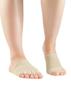 Knitido Dr,Foot Hallux-Valgus- beige (Größe: 41-46)