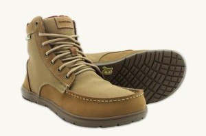 Lems Boulder Boot braun (Größe: EU/FR 42)