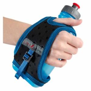ergonomische Soft-Trinkflasche - 550 Race Handheld - mit Handgurt
