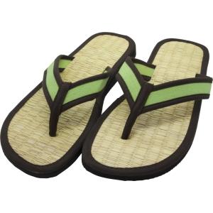 Zimtlatschen-Zimt Flip Flops-Siam grün (Farbe: 35-36 -  22cm)