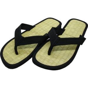 Zimtlatschen-Zimt Flip Flops-Siam schwarz (Farbe: 35-36 -  22cm)