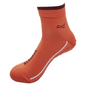 BEACHIES  Wattsocken / Aquasocken  – orange (Größe: 36-38)