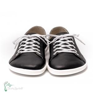 be lenka-Sommer Sneaker Prime schwarz/weiß (Größe: EU/39  24,9 cm  lang 9,5 cm breit)