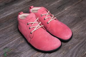 be lenka-Icon- Barfußschuhe-zartes-rosa-pink (Größe: EU/41  26,4 cm  lang 10 cm breit)