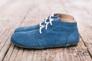 ble lenka-barfußschuhe-All year-Barfußschuhe blau (Größe: EU/42  27,2 cm  lang 10,3 cm breit)