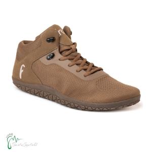 Freet Footwear - Barfußschuhe vegan - Kidepo - Wanderschuhe (Größe: EU 42)