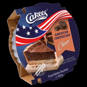 American Cheesecake Choco  - 450g - aromaverpackt