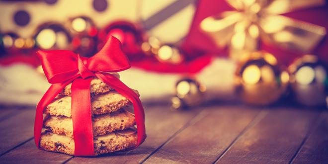 Newsletter: Frohe Weihnachten & ein erfolgreiches neues Jahr!
